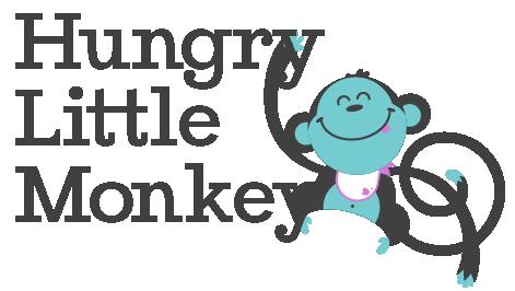 Hungry Little Monkey